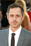 "WESTWOOD, CA. - June 23: Actor Giovanni Ribisi  arrives at the 2009 Los Angeles Film Festival's premiere of ""Public Enemies"" at the Mann Village Theatre on June 23, 2009 in Westwood, Los Angeles, California."
