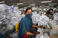 SNV Garment factories