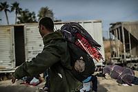 Migrantes y Ferromex