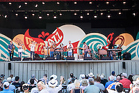 Snarky Puppy at the 2015 Monterey Jazz Festival
