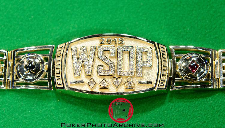 Event 64 WSOP.com Bracelet