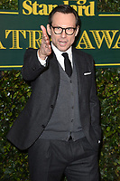 Christian Slater<br /> arriving for the 2017 Evening Standard Theatre Awards at the Theatre Royal Drury Lane, London<br /> <br /> <br /> ©Ash Knotek  D3355  03/12/2017 arriving for the 2017 Evening Standard Theatre Awards at the Theatre Royal Drury Lane, London<br />