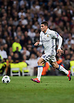 Mateo Kovacic of Real Madrid in action during the 2016-17 UEFA Champions League match between Real Madrid and Legia Warszawa at the Santiago Bernabeu Stadium on 18 October 2016 in Madrid, Spain. Photo by Diego Gonzalez Souto / Power Sport Images