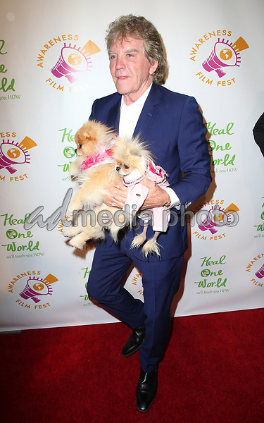 """05 October 2017 - Los Angeles, California - Ken Todd. """"The Road To Yulin And Beyond"""" Los Angeles Premiere. Photo Credit: F. Sadou/AdMedia"""