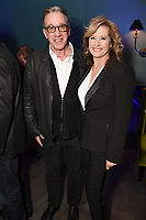 LOS ANGELES, CA - FEBRUARY 6:  Tim Allen and Nancy Travis attend the FOX Winter TCA 2019 All Star Party at The Fig House on February 6, 2019 in Los Angeles, California. (Photo by Scott Kirkland/Fox/PictureGroup)