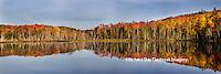 64776-010.02 Pete's Lake Schoocraft County in the Upper Peninsula MI