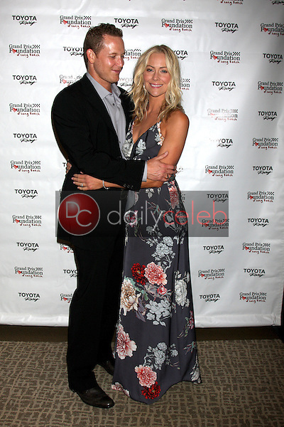 Cole Hauser, Cynthia Daniel<br /> at the Long Beach Grand Prix Foundation Gala, Westin Hotel, Long Beach, CA 04-11-14<br /> David Edwards/Dailyceleb.com 818-249-4998