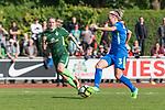 20180502 1.FFBL, SV Werder Bremen vs VfL Wolfsburg