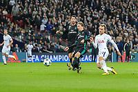 Tottenham Hotspur v Real Madrid - 01.11.2017