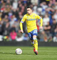 Leeds United's Pablo Hernandez<br /> <br /> Photographer Mick Walker/CameraSport<br /> <br /> The EFL Sky Bet Championship - Birmingham City v Leeds United - Saturday 6th April 2019 - St Andrew's - Birmingham<br /> <br /> World Copyright © 2019 CameraSport. All rights reserved. 43 Linden Ave. Countesthorpe. Leicester. England. LE8 5PG - Tel: +44 (0) 116 277 4147 - admin@camerasport.com - www.camerasport.com