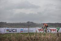 Lucida Brand (NED/Team Sunweb)<br /> <br /> Women Elite Race<br /> UCI CX Worlds 2018<br /> Valkenburg - The Netherlands