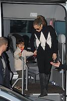 Jennifer Lopez in Istanbul - Turkey
