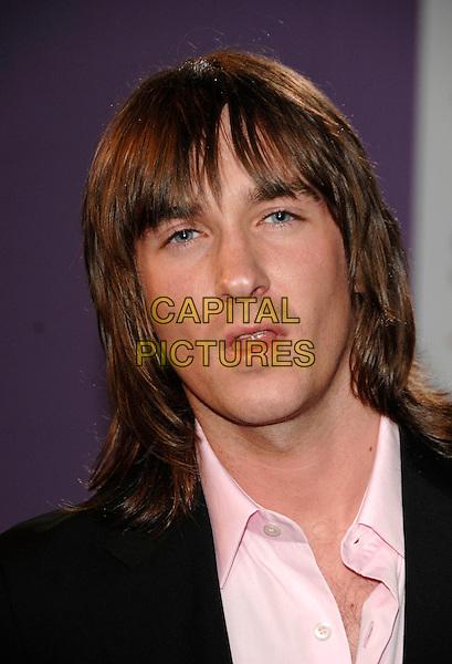 JOSEPH GILGUN.Arrivals at the British Soap Awards 2007,.BBC Television Centre, London, England, .May 26, 2007..portrait headshot.CAP/PL.©Phil Loftus/Capital Pictures