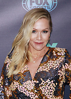 NEW YORK, NY - MAY 13: Jennie Garth at the FOX 2019 Upfront at Wollman Rink in Central Park, New York City on May 13, 2019. <br /> CAP/MPI99<br /> ©MPI99/Capital Pictures