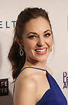Laura Osnes attends the 83rd Annual Drama League Awards Ceremony  at Marriott Marquis Times Square on May 19, 2017 in New York City.