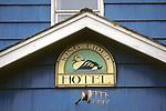 King Eider Hotel