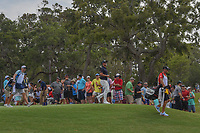 Adam Scott (AUS) heads down 12 during round 3 of The Players Championship, TPC Sawgrass, at Ponte Vedra, Florida, USA. 5/12/2018.<br /> Picture: Golffile | Ken Murray<br /> <br /> <br /> All photo usage must carry mandatory copyright credit (&copy; Golffile | Ken Murray)