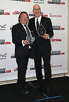 10 November 2017 - Beverly Hills, California - Richard Gelfond, Greg Foster. 31st Annual American Cinematheque Awards Gala held at The Beverly Hilton Hotel. <br /> CAP/ADM/FS<br /> &copy;FS/ADM/Capital Pictures