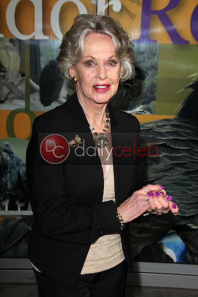 Tippi Hedren<br />