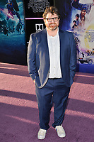Ernest Cline at the premiere for &quot;Ready Player One&quot; at The Dolby Theatre, Los Angeles, USA 26 March 2018<br /> Picture: Paul Smith/Featureflash/SilverHub 0208 004 5359 sales@silverhubmedia.com