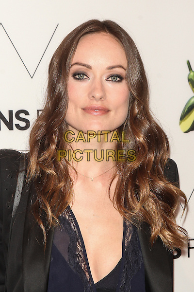 NEW YORK, NY - JULY 15: Olivia Wilde attends the H&amp;M Flagship Fifth Avenue Store launch event at H&amp;M Flagship Fifth Avenue Store on July 15, 2014 in New York City.  <br /> CAP/MPI/COR99<br /> &copy;COR99/MPI/Capital Pictures