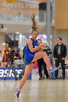 Netball NZ U19 Championships at ASB Sports Centre, Wellington, New Zealand on Wednesday 12 July 2017.<br /> Photo by Masanori Udagawa<br /> www.photowellington.photoshelter.com.