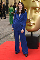 Charly Clive<br /> at the BAFTA Craft Awards 2019, The Brewery, London<br /> <br /> ©Ash Knotek  D3497  28/04/2019