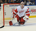 Detroit Red Wings Jimmy Howard (35)