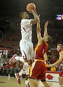 Men Basketball: UA vs Pittsburg State