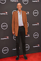 Kareem Abdul-Jabbar at the 2018 ESPY Awards at the Microsoft Theatre LA Live, Los Angeles, USA 18 July 2018<br /> Picture: Paul Smith/Featureflash/SilverHub 0208 004 5359 sales@silverhubmedia.com
