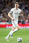 Real Madrid's Toni Kroos during Champions League 2016/2017 Round of 16 1st leg match. February 15,2017. (ALTERPHOTOS/Acero)