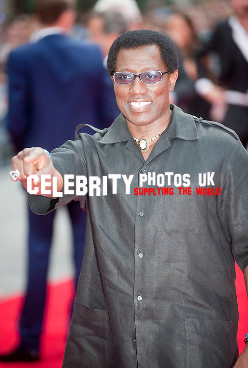 The Expendables 3 World Premiere, at the Odeon, Leicester Square in London, England. 4th August 2014 Photo by Brian Jordan