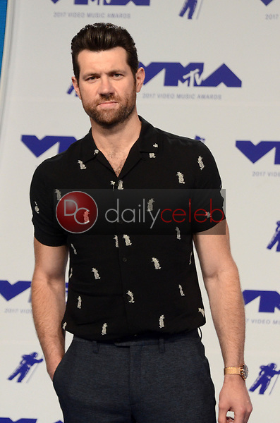 Billy Eichner<br /> at the 2017 MTV Video Music Awards, The Forum, Inglewood, CA 08-27-17<br /> David Edwards/DailyCeleb.com 818-249-4998