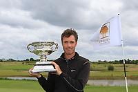 107th Irish PGA Championship