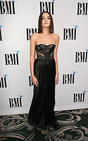 14 May 2019 - Beverly Hills, California - Charlotte Lawrence. 67th Annual BMI Pop Awards held at The Beverly Wilshire Four Seasons Hotel.   <br /> CAP/ADM/FS<br /> ©FS/ADM/Capital Pictures