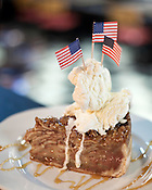 2012 Best Desserts: Hayes Barton Cafe, Raleigh (pictured: apple pie)