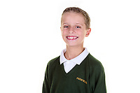 School Portrait Photo