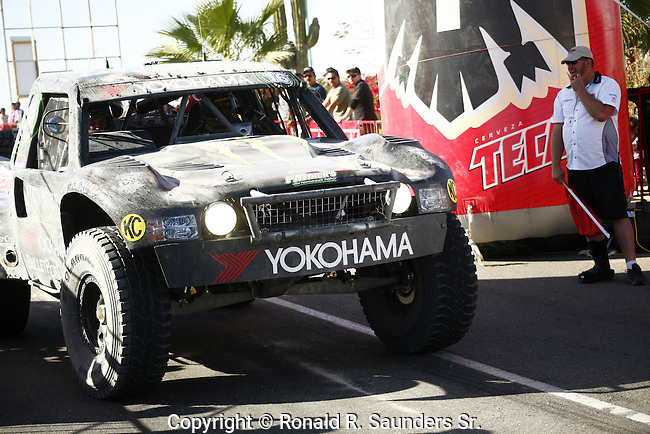 Race Tecate SCORE 250 off-road auto competition<br /> (18)