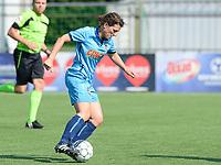 Famkes Westhoek Merkem Diksmuide - Club Brugge Dames A :  Jasmine Vanysacker<br /> Foto David Catry | VDB | Bart Vandenbroucke