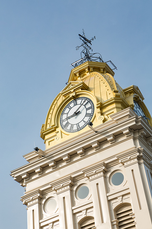 Licking County Courthouse Renovation | Robertson Construction