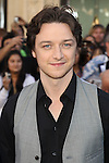 """JAMES MCAVOY. World Premiere of Touchstone Pictures' """"Gnomeo & Juliet"""" at the El Capitan Theatre. Los Angeles, CA, USA. January 23, 2011. ©CelphImage"""
