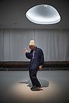 13.2.2016, Berlin Hotel Ellington. Moshe Cohen