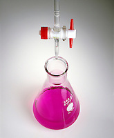 PHENOLPHTHALEIN INDICATOR (1 of 2)<br />