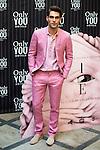 "Actor and model Jon Kortajarena attends to the photocall of the start shooting of the spanish film ""Pieles"" by Eduardo Casanova in Madrid. July 01. 2016. (ALTERPHOTOS/Borja B.Hojas)"