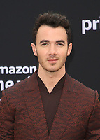 "3 June 2019 - Los Angeles, California - Kevin Jonas. Premiere Of Amazon Prime Video's ""Chasing Happiness""  held at the Regency Bruin Theater. <br /> CAP/ADM/FS<br /> ©FS/ADM/Capital Pictures"