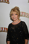 Opening Night - Elaine Paige stars in Follies, a James Goldman & Stephen Sondheim's classic musical on September 12, 2011 at the Marquis Theatre, New York City, New York. (Photo by Sue Coflin/Max Photos