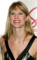 Stephanie March, 2003, Photo By John Barrett/PHOTOlink