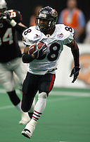Jason Armstead Ottawa Renegades 2004. Photo Scott Grant