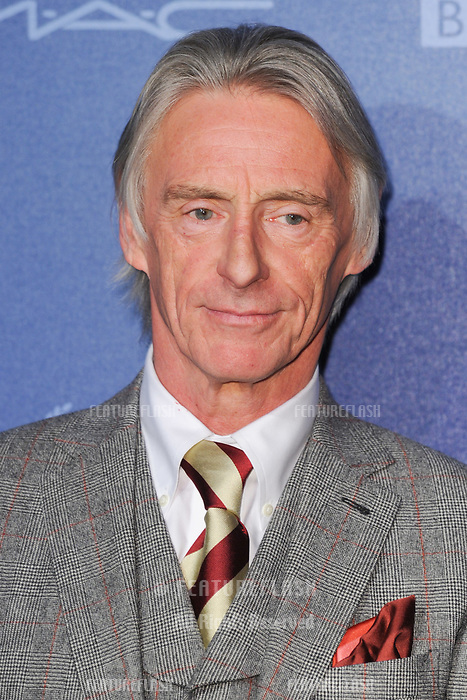 Paul Weller at the British Independent Film Awards 2017 at Old Billingsgate, London, UK. <br /> 10 December  2017<br /> Picture: Steve Vas/Featureflash/SilverHub 0208 004 5359 sales@silverhubmedia.com