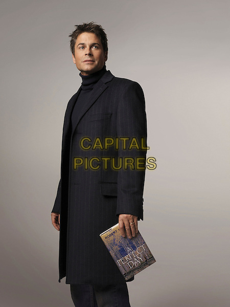 ROB LOWE.in A Perfect Day.**Editorial Use Only**.CAP/FB.Supplied by Capital Pictures